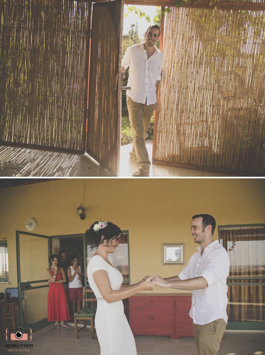 החתונה של אלה & יובל