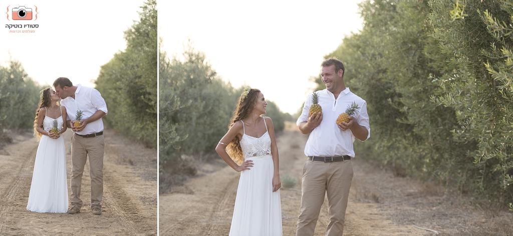 החתונה של שי & עומרי, 'סטודיו בוטיקה'