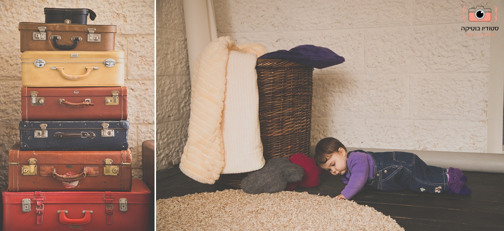 סטודיו בוטיקה סטודיו לצילום בבאר שבע